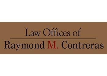 Chula Vista medical malpractice lawyer Raymond M Contreras