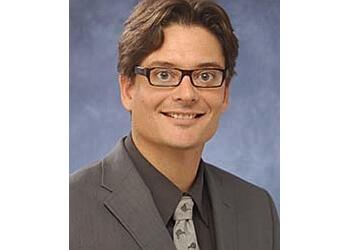 Mesa psychiatrist Raymond W. Bunch, MD