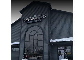 Sioux Falls jewelry Raymond's Jewellers