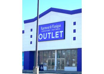 Springfield furniture store Raymour & Flanigan Furniture and Mattress Outlet