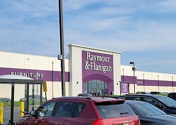 Elizabeth furniture store Raymour & Flanigan Furniture and Mattress Store