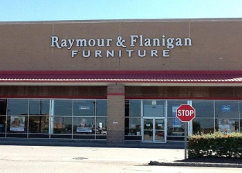 Jersey City furniture store Raymour & Flanigan Furniture and Mattress Store