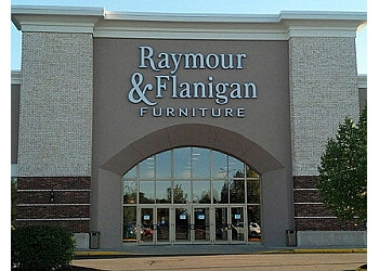 New Haven furniture store Raymour & Flanigan Furniture and Mattress Store