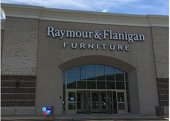 Waterbury furniture store Raymour & Flanigan Furniture and Mattress Store