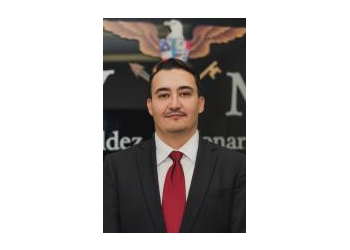 Brownsville immigration lawyer Raymundo Valdez