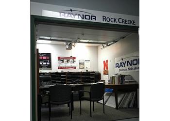 Lincoln garage door repair Raynor Doors Of Nebraska Inc.