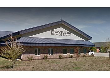 Olathe garage door repair Raynor Garage Doors of Kansas City