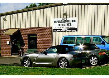 Murfreesboro car repair shop Ray's Import Auto Repair, LLC