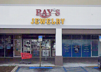 Hialeah jewelry Ray's Jewelry, Inc.