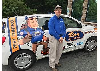 Winston Salem pest control company Ray's Pest Control