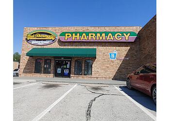 Arlington pharmacy Ray's Pharmacy
