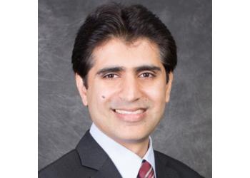 Memphis rheumatologist Raza U Hashmi, MD