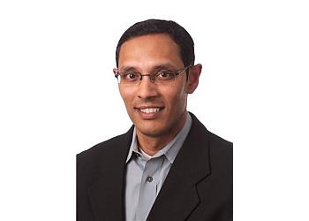 Santa Rosa gastroenterologist Razi M. Arifuddin, MD