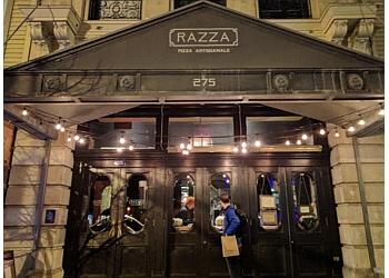 Jersey City pizza place Razza