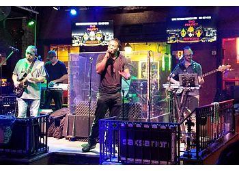New Orleans night club Razzoo Bar & Patio