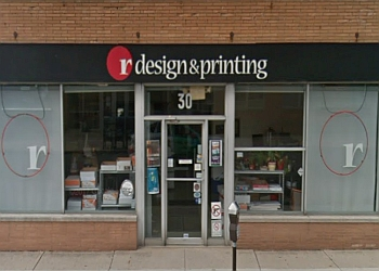 Columbus printing service R design & printing