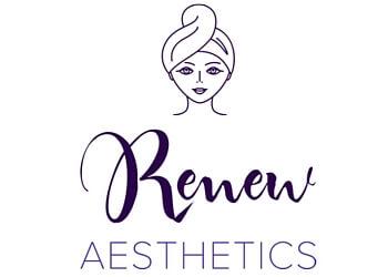 Mesquite spa ReNew Aesthetics