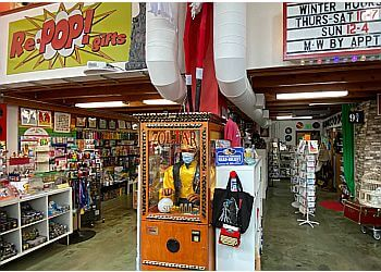 Boise City gift shop Re-POP Gifts