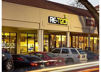 Gainesville cell phone repair Re-Tech Repair Experts