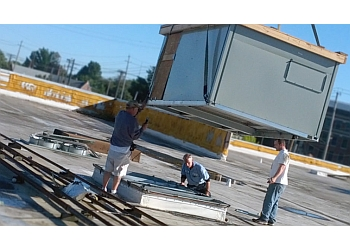 3 Best Roofing Contractors In Cleveland Oh Expert