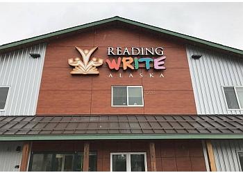 Anchorage tutoring center Reading Write Alaska
