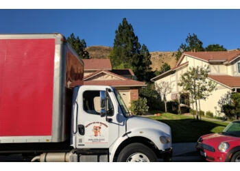 Thousand Oaks moving company Ready-To-Go Movers