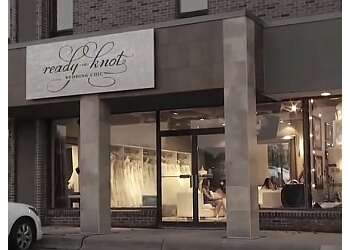 Omaha bridal shop READY OR KNOT