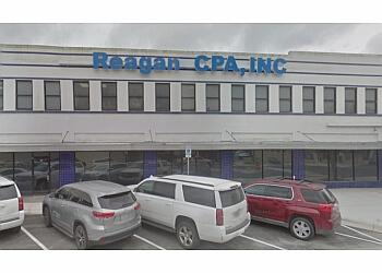 Corpus Christi accounting firm Reagan, CPA, Inc.