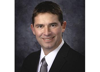 Amarillo orthopedic Reagan Crossnoe, MD