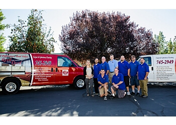 Reno carpet cleaner Real Deal Carpet and Upholstery Cleaning