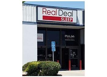 San Diego mattress store Real Deal Mattress