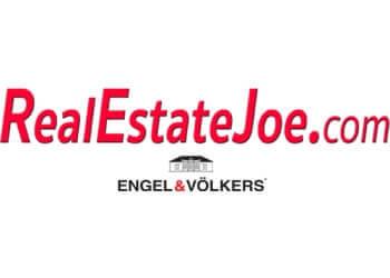 Miami real estate agent Real Estate Joe