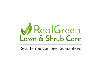 Cary lawn care service RealGreen Lawn & Shrub Care