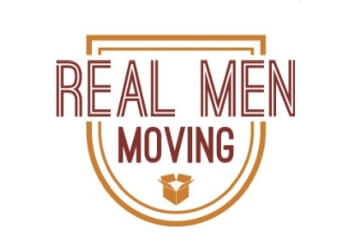 Austin moving company Real Men Moving LLC