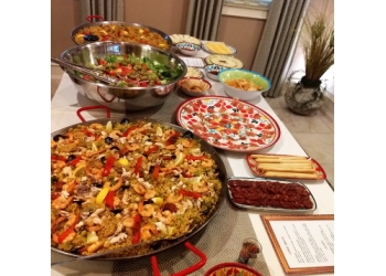 Tallahassee caterer Real Paella Catering