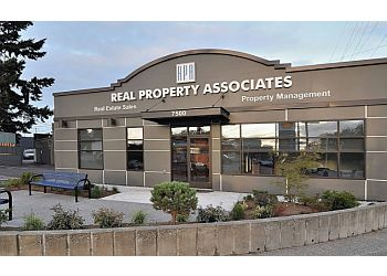 Seattle property management Real Property Associates Inc.