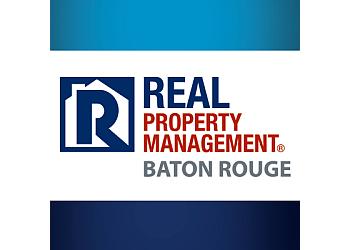 Baton Rouge property management Real Property Management