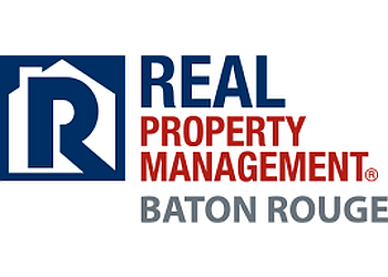 Baton Rouge property management Real Property Management