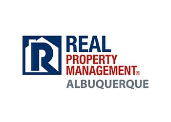 Albuquerque property management Real Property Management Albuquerque