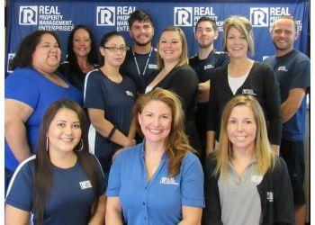 Oklahoma City property management Real Property Management Enterprises