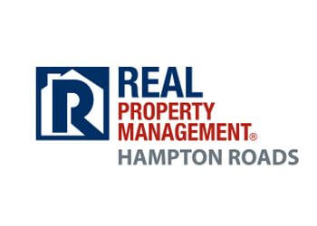 Virginia Beach property management Real Property Management Hampton Roads