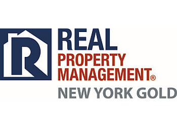 New York property management Real Property Management New York Gold