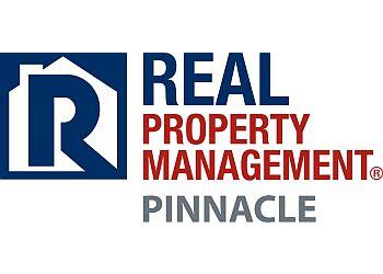 Phoenix property management Real Property Management Pinnacle