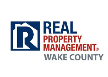 Raleigh property management Real Property Management Wake County