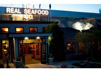 Toledo seafood restaurant Real Seafood Company