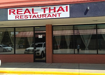 Arvada thai restaurant Real Thai
