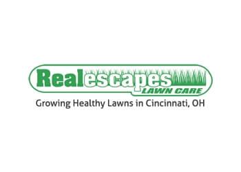 Cincinnati lawn care service Realescapes Lawn Care