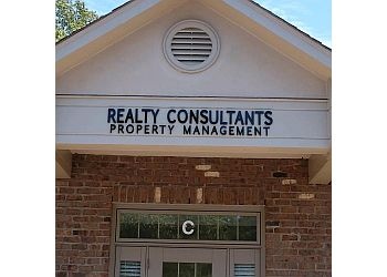 Greensboro property management Realty Consultant Property Management
