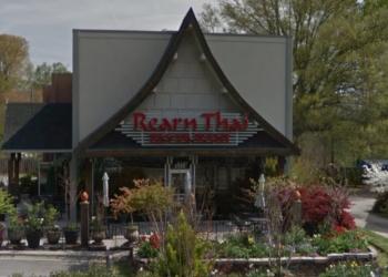 Greensboro thai restaurant Rearn Thai Restaurant