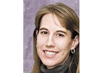 Kansas City pain management doctor Rebecca C. Burfeind, MD